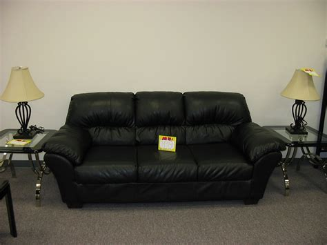 cheap black leather couches modern black leather couches our new modern black leather