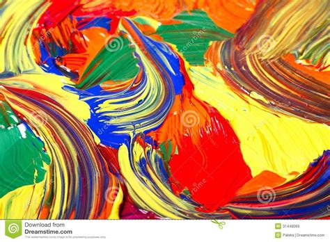 paints royalty free stock images image 31448069