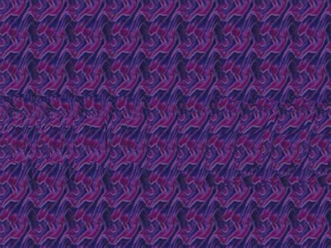 Pis 3 Dimensi Puzzle what hides this stereogram brain teasers 2355
