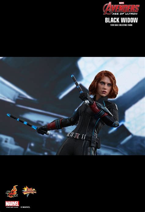 Batons Ht Black Widow Aou toys black widow age of ultron masterpiece series