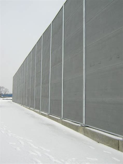 noishield 174 outdoor noise barriers industrial noise