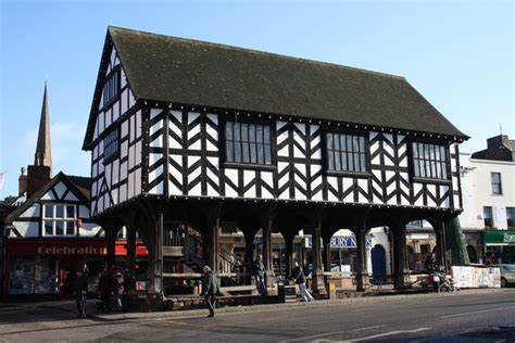 market house the market house ledbury 169 david cumberland geograph britain and ireland