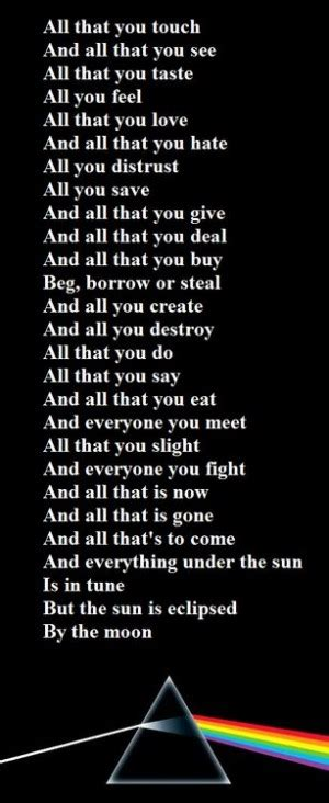 pink floyd best songs best pink floyd song quotes quotesgram
