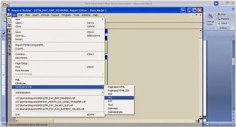 xml tutorial point pdf programming how to make xml reports create xml reports