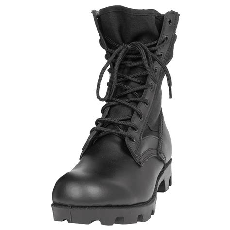 army boot us army combat assault jungle boots mens security