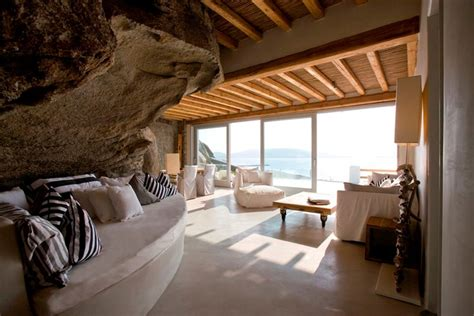 greek style home interior design interior design in greek island greek homes pinterest