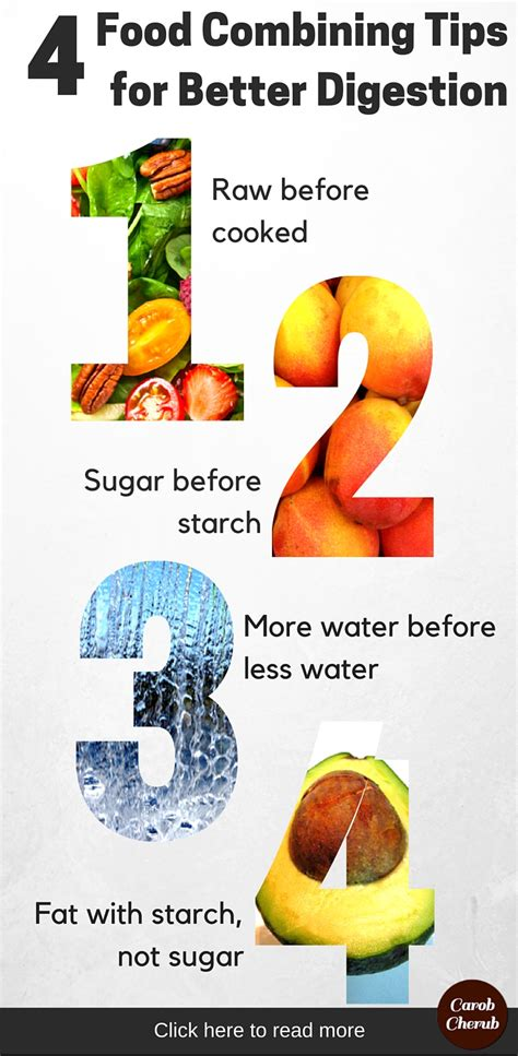 healthy fats upset stomach 4 food combining tips for better digestion