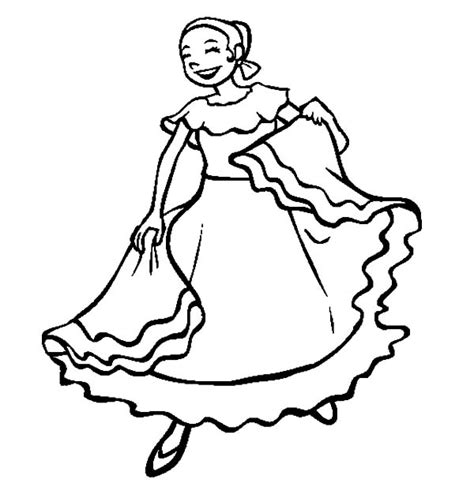 dancing turkey coloring page traditional clothing in turkey free coloring pages