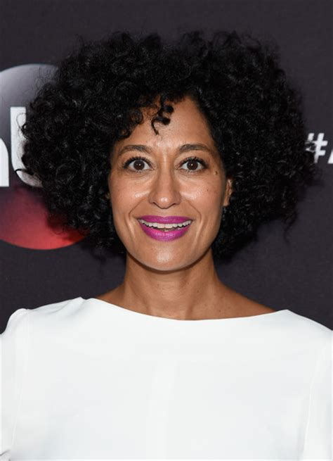 Tracee Ellis Ross Hairstyles by Tracee Ellis Ross Afro Hair Lookbook Stylebistro