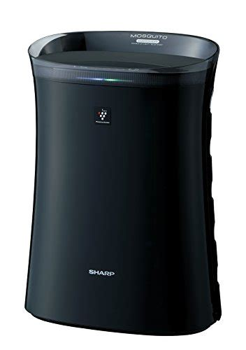 Air Purifier Mosquito Sharp sharp mosquito repellent air cleaner plasma cluster