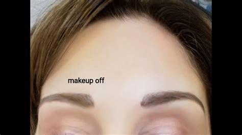 tattoo eyeliner gone wrong permanent makeup wrong