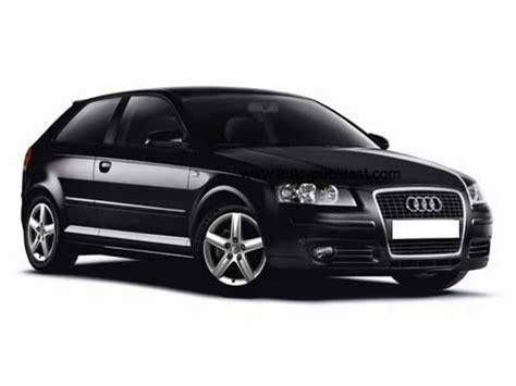 Audi A3 2003 Careos