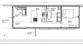 Small Log Cabins Floor Plans Shipping Container Homes Kits Shipping Container Home