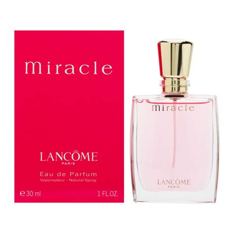 Tester Lancome Miracle Edp Spray 100ml miracle lancome prices perfumemaster org