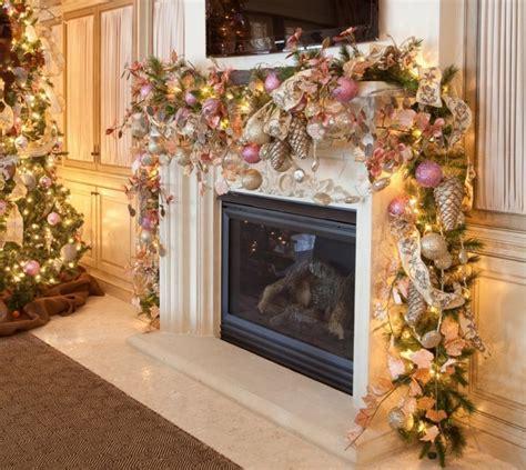 wohnideen weihnachten wohnzimmer einrichtungsideen dekorieren sie das haus zum