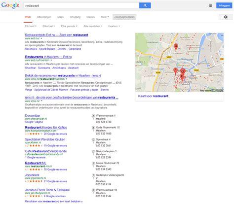 google images zoeken hoe scoor je in google local frankwatching