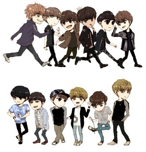 exo born hater fan art 12 best images about i love fanart on pinterest funny