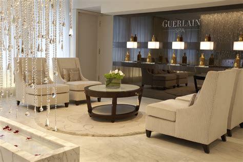 best spas in nyc 2012