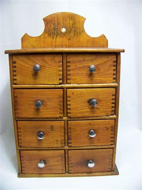 kitchen spice cabinet spice cabinet primitive kitchen antiques vintage