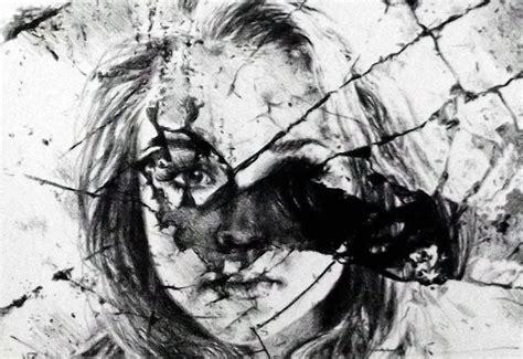 My Broken Person By Occa01 On Deviantart by Broken Mirror By Kikicri88 On Deviantart