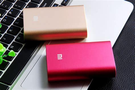 Xiaomi Power Bank Xiaomi 10000mah Mah Merah 100 Ori Cahaya Terang jual xiaomi power bank 10 000mah original teman mu