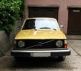 Volvo 244dl Volvo 244dl Information And Photos Momentcar