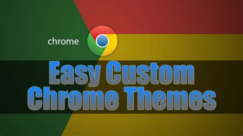 chrome themes don t fit how to create google chrome themes super easy even a 10