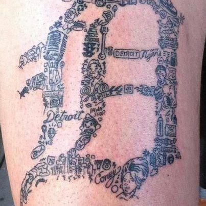 Tirisan Piring By Kenichi Craft 11 best detroit tattoos images on detroit