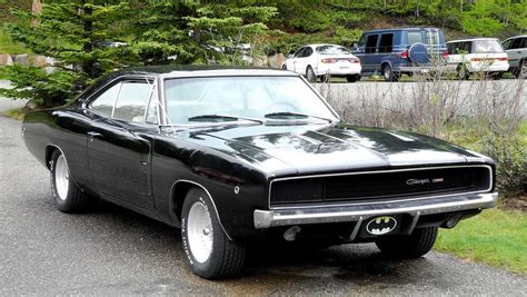 Charger Auto by Auto Kult Dodge Charger