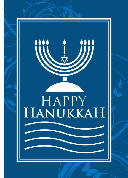 hanukkah card template 44 best easy to personalize card templates images