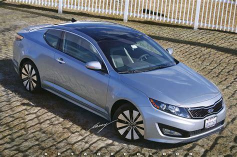 Kia Optima Coupe Vwvortex I Think Kia Should Offer An Optima Coupe