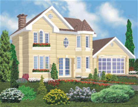 how to design my house myhouse تصميم المنازل بالصور الملونة و الثلاثية الأبعاد