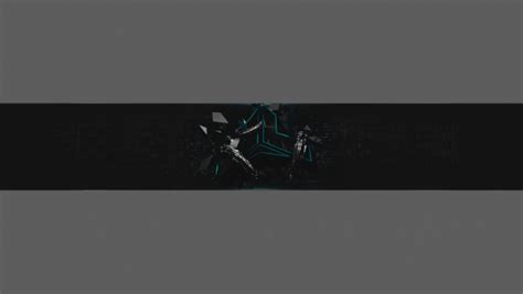 Youtube Banner Template Shatterlion Info Free Gaming Banner Template