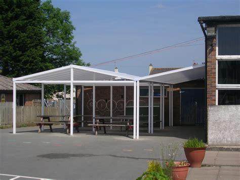 School Canopies School Canopies