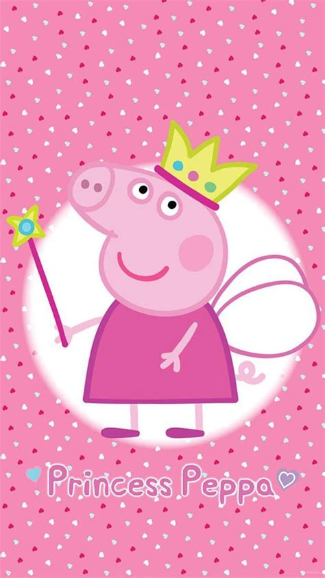 wallpaper for iphone pig 40 best images about peppa pig wallpaper on pinterest