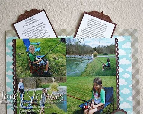 Bahan Scrapbook Events Flag Doohickey sted by june 2012