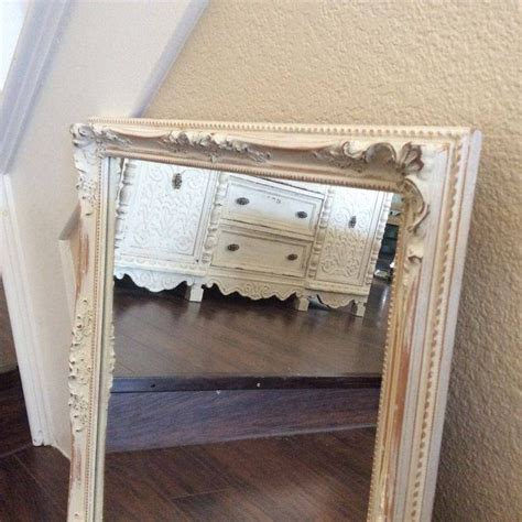 20 Best Ideas Of White Shabby Chic Mirrors Sale White Shabby Chic Mirror Sale