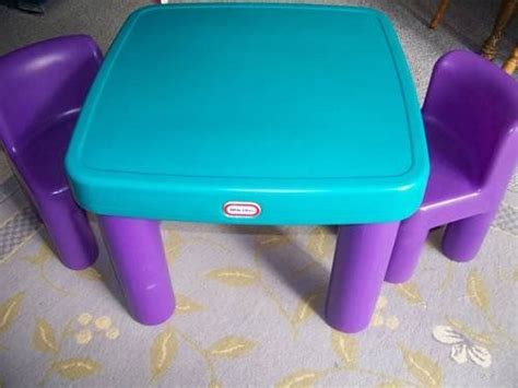 toddler table and chairs tikes tikes table and chairs kiddos