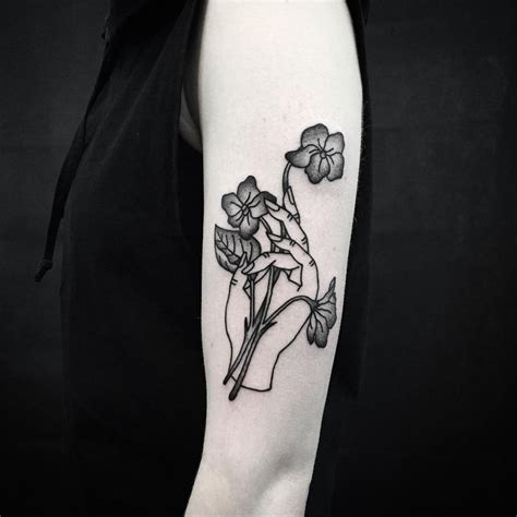tattoo hand holding rose 231 best tattoo ideas images on pinterest tattoo