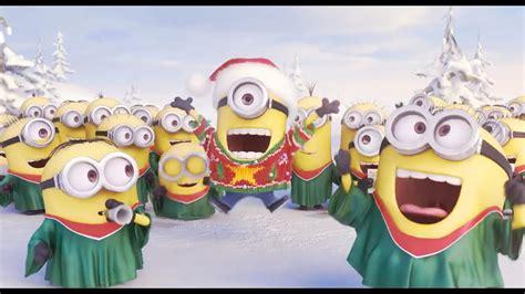 imagenes de feliz navidad minions joyeux no 235 l avec les minions