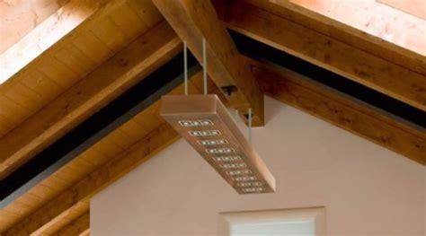 lamparas rusticas de madera tendenziascom