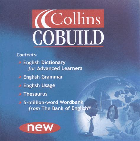 collins cobuild advanced learners 0007580584 tech support data on cobuild advanced learner dictionary 3rd edtion on cd rom iii v1 isbn