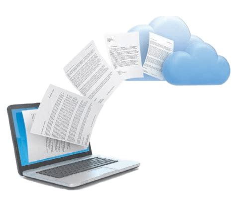 digital document digital documents compliance and the cloud