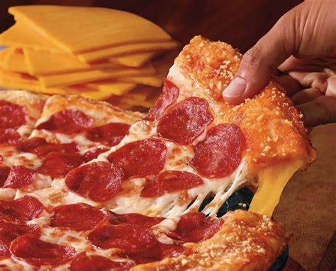 pizza hut pizza hut has unveiled a grilled cheese pizza because why
