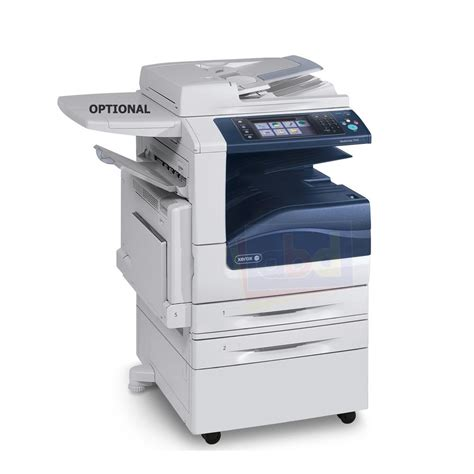 krydda v xer series refurbished xerox workcentre 7535 a3 color laser