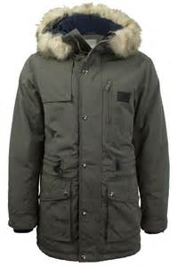 bench ladies parkas mens 3 in 1 parka jacket by bench impartially