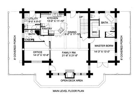 sle floor plan for house small log cabin floor plans houses flooring picture ideas
