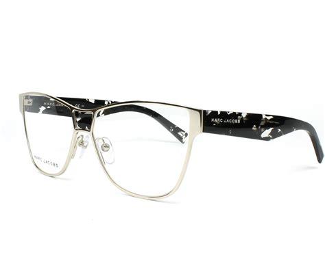 Marc Jacob Big 3 lunettes de vue marc marc 214 3yg argent monture femmes