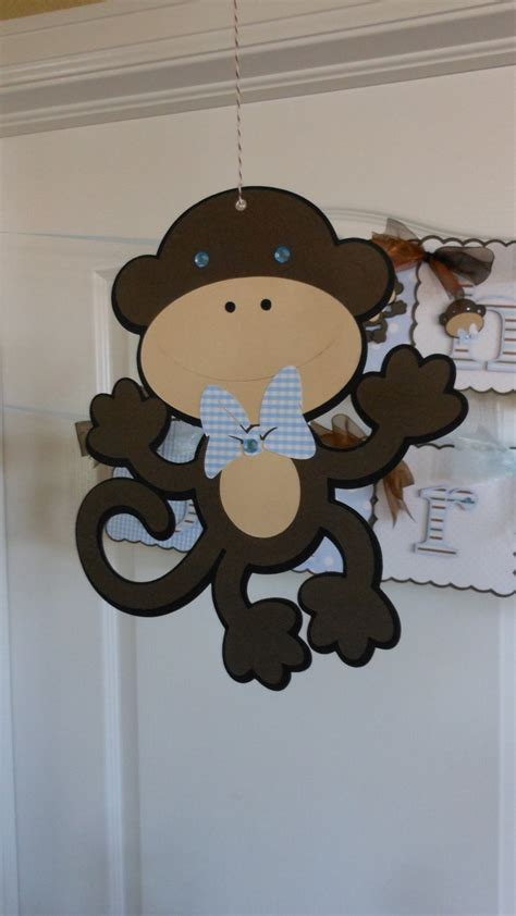 monkey theme decorations 17 best ideas about monkey decorations on