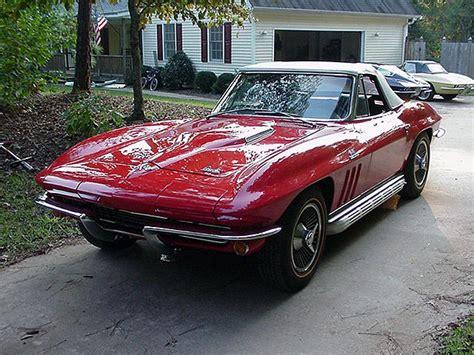 66 corvette 427 for sale for sale 1966 corvette 427